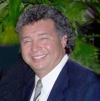 Mike Gzik Headshot