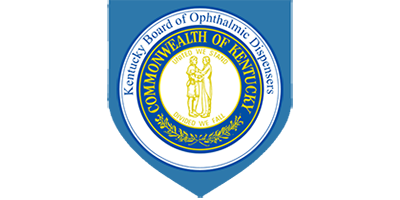 KENTUCKY BOARD OF OPHTHALMIC DISPENSERS